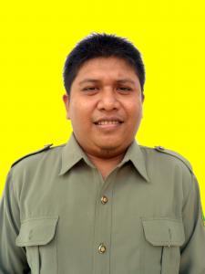 R. MOHAMAD HENDRA KUSUMA SAPUTRA, A.Md.