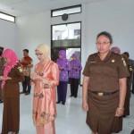 Pelantikan Hakim Firdaus Azizi, SH.
